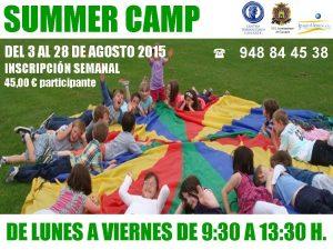 AGOSTO SUMMER CAMP