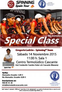 Special Class Goyo 14 Nov 2015