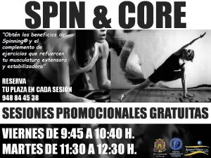 Spin & Core