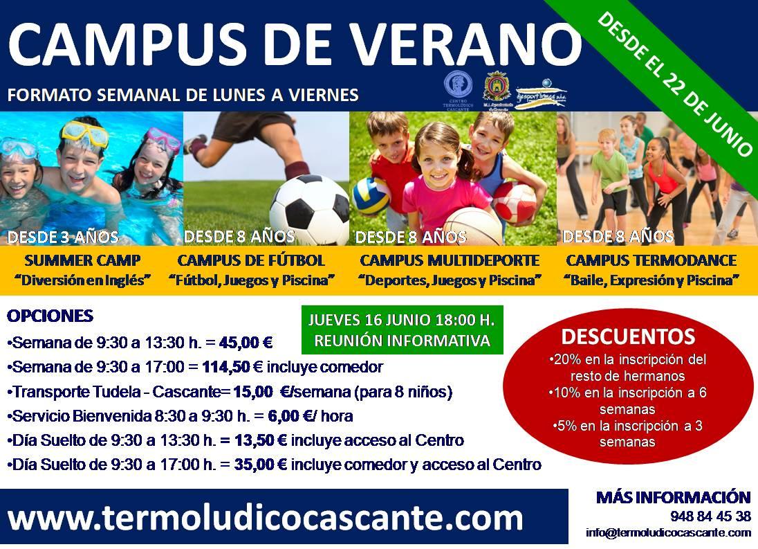 Publicidad Campus 2016