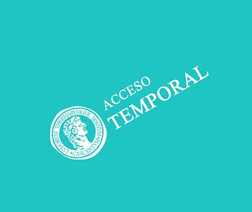 acceso-temporal